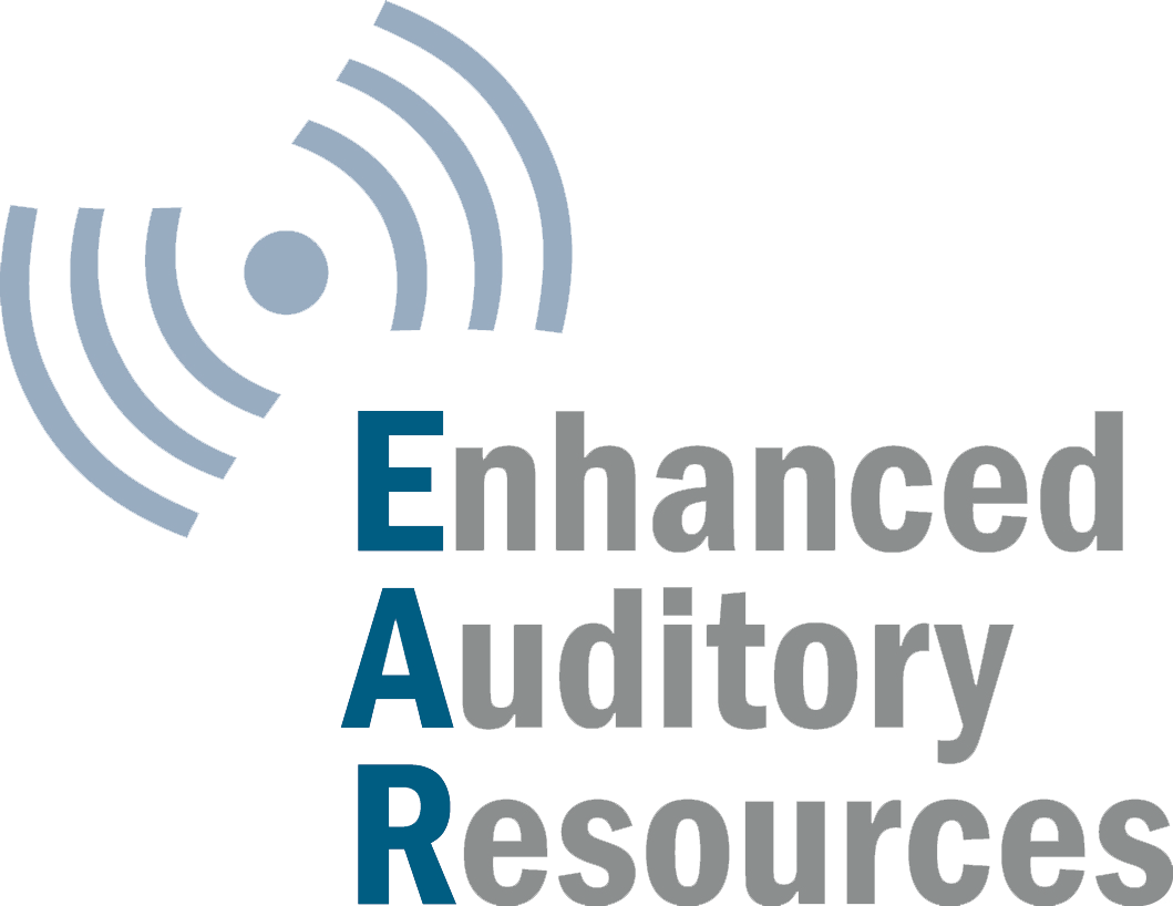 Enhanced Auditory Resources